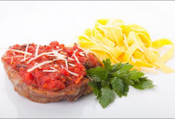 Итальянская кухня - Фото №0