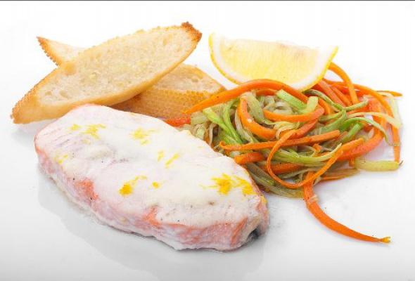 Итальянская кухня - Фото №1
