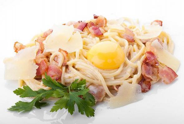 Итальянская кухня - Фото №2