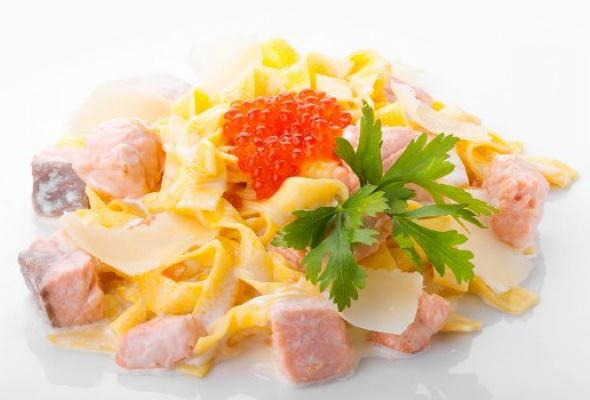 Итальянская кухня - Фото №3