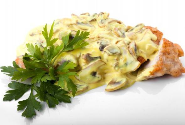 Итальянская кухня - Фото №4