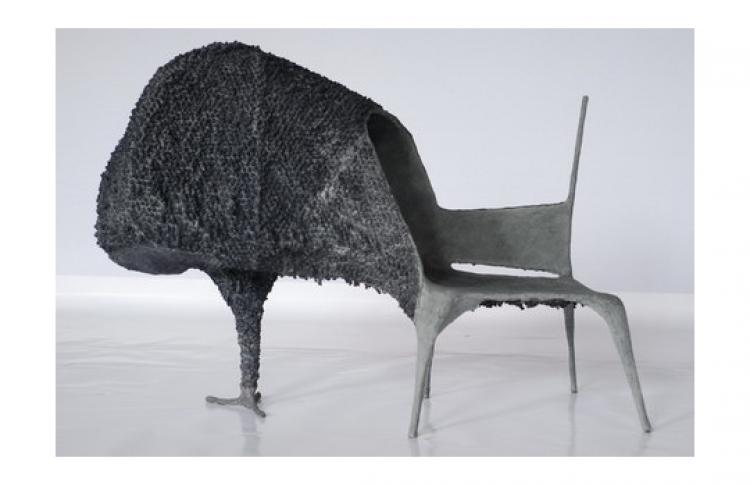 Органический дом: биомимикрия в дизайне и архитектуре