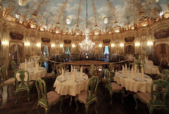 Ресторанная история Москвы 1990−2011 - Фото №17
