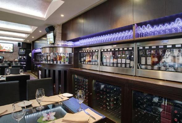 Ресторанная история Москвы 1990−2011 - Фото №19