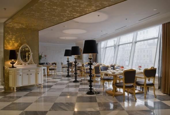 Ресторанная история Москвы 1990−2011 - Фото №20