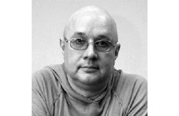 Игорь Голубицкий