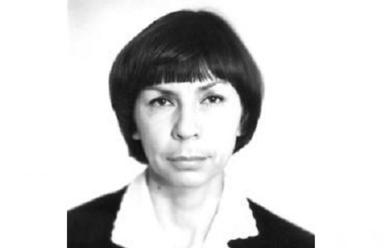 Маина Костюк