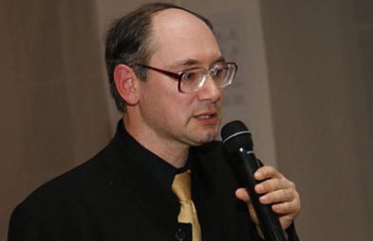 Алексей Машевский