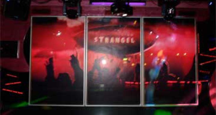 Strangel (закрыт)