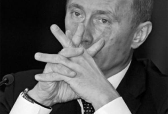 Четыре сезона Владимира Путина - Фото №1