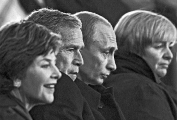 Четыре сезона Владимира Путина - Фото №3