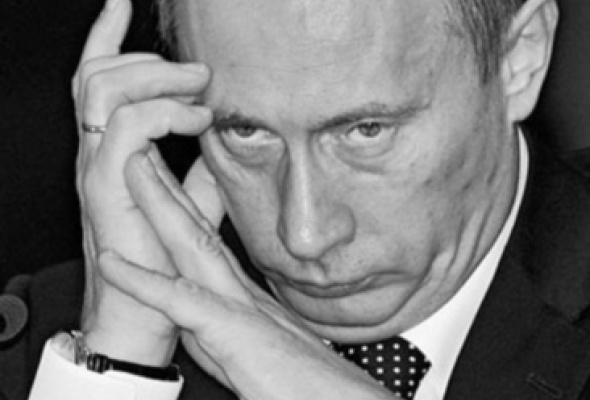 Четыре сезона Владимира Путина - Фото №8