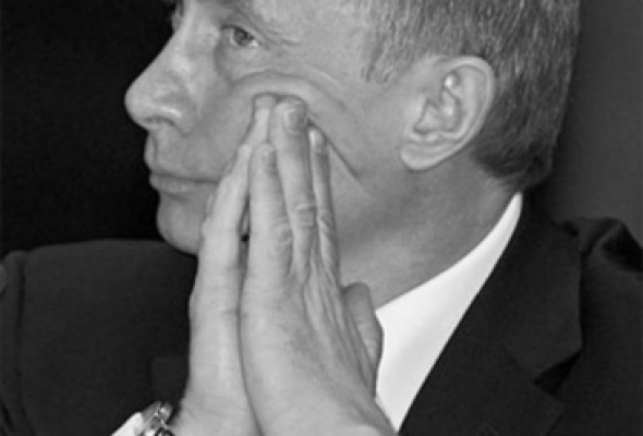 Четыре сезона Владимира Путина - Фото №9