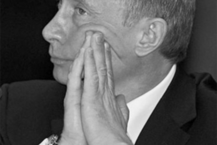 Четыре сезона Владимира Путина