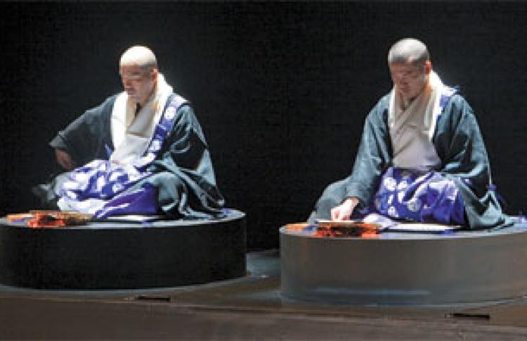 Идущие и уходящие - возрождение традиций