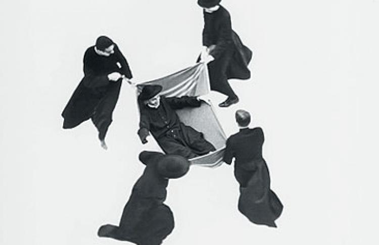 Итальянская фотография 1930-1970-х гг.