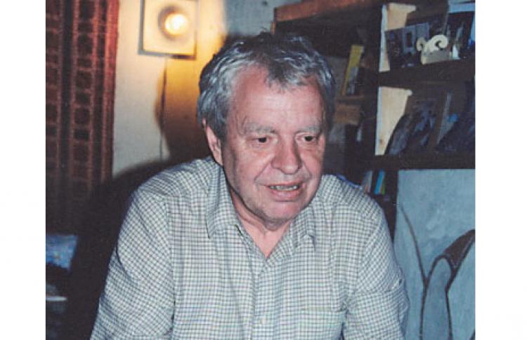 Борис Кочейшвили