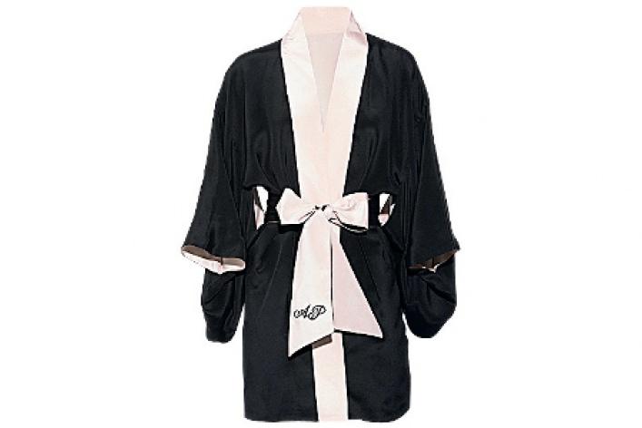 Где купить стильный домашний халат?