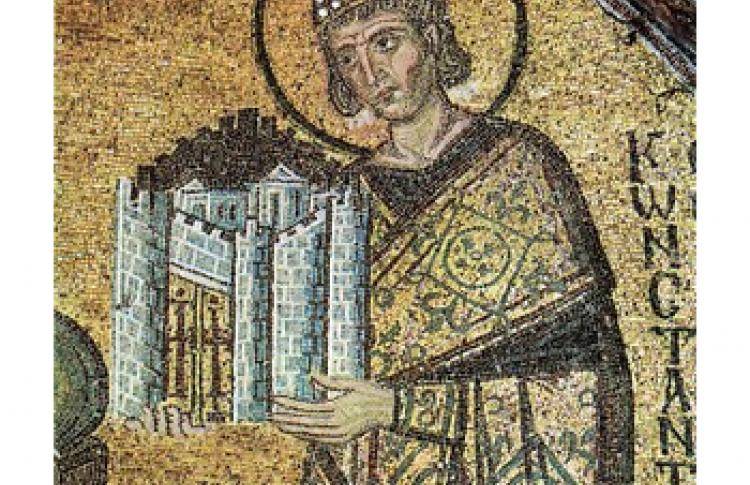 Все о Византии