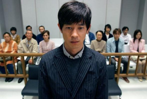 Фестиваль японского кино - Фото №1