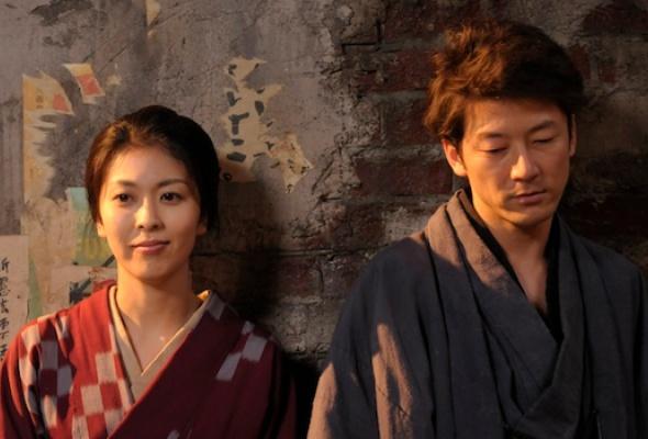 Фестиваль японского кино - Фото №3