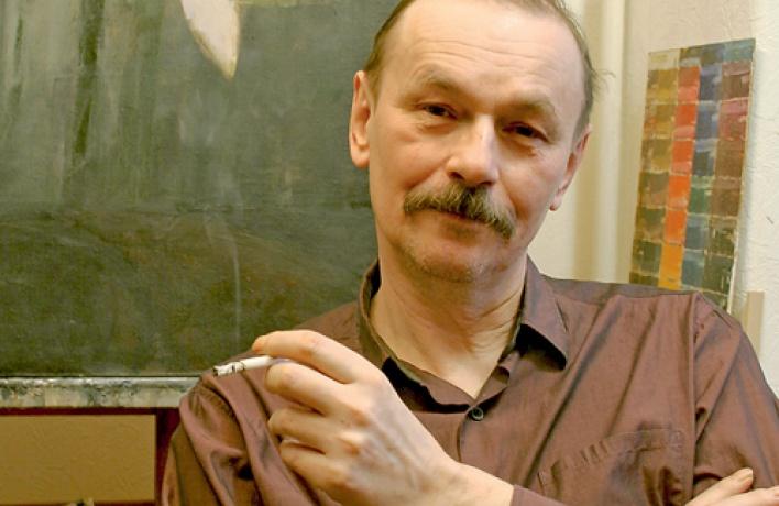 Интервью сВладимиром Шинкаревым