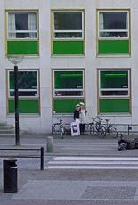 Происшествие перед банком