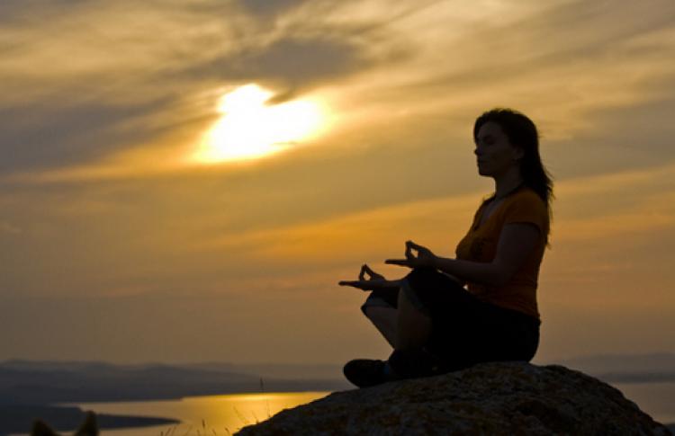 Как работает мозг человека при медитации