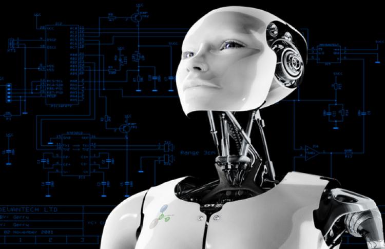 Развитие роботов, связанных с человеческой деятельностью
