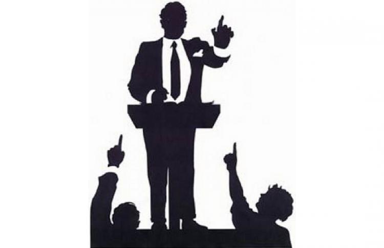 Секреты успешных ораторов