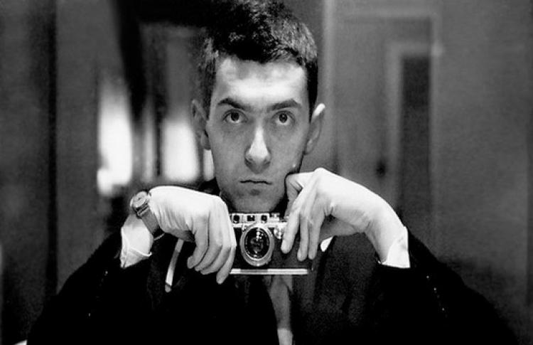 Встреча с куратором выставки «Стэнли Кубрик. Фотографии 1945-1950 годов»