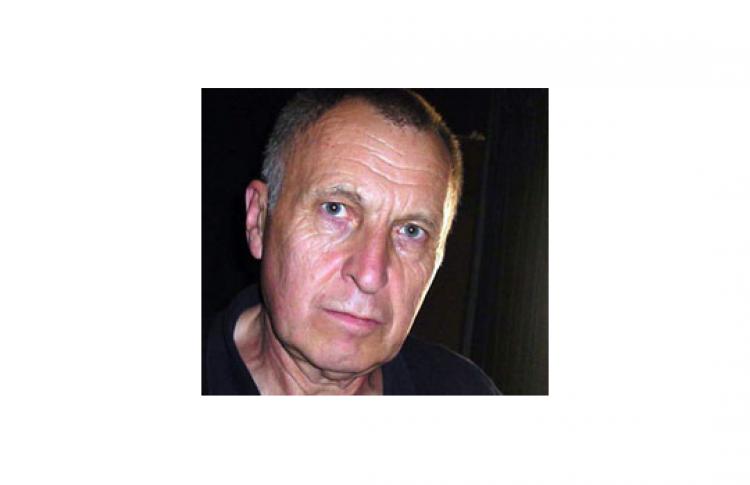 Презентация книги Андрея Смирнова «Жила-была одна баба»