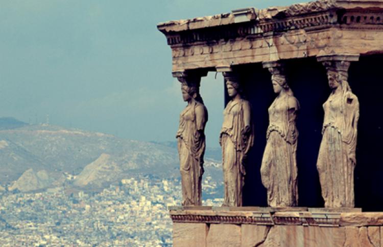 Античный мусей: храм, памятник, университет