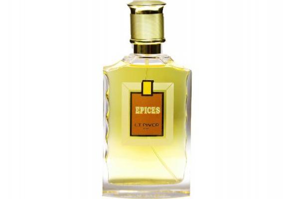 Новые нишевые ароматы - Фото №0