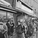 Ресторанная история Москвы 1990−2011