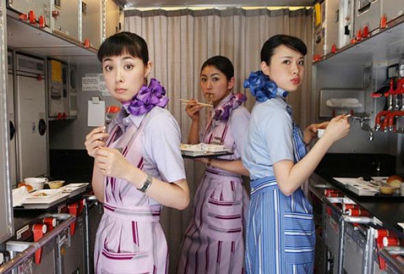 Фестиваль японского кино - Фото №0