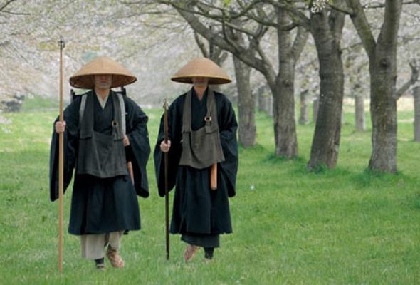 Фестиваль японского кино - Фото №2