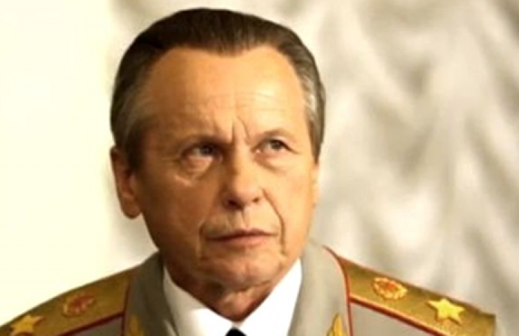 Алексей Крыченков