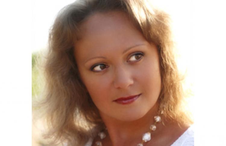 Людмила Татарова-Джигурда