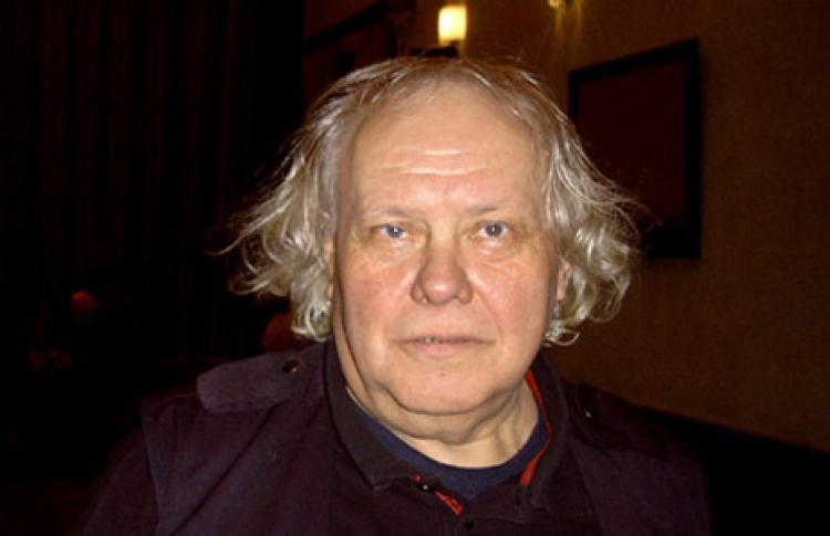 Александр Чутко