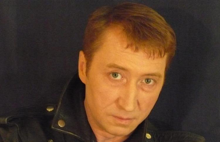 Михаил Безобразов