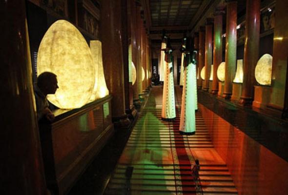 Выставка Дали закрывается наэтой неделе - Фото №1