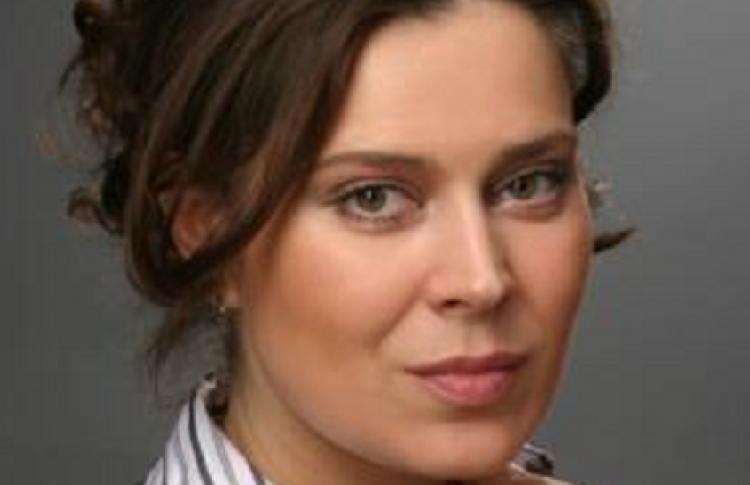 Наталья Масич