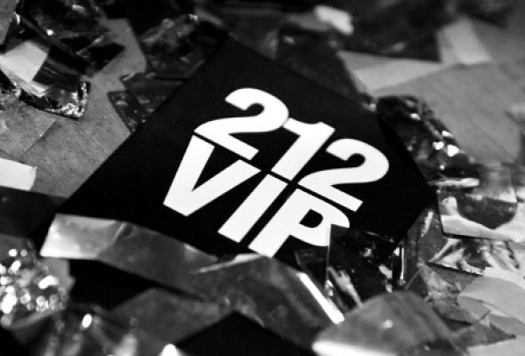 Мужской аромат 212 VIP MEN отCarolina Herrera - Фото №2