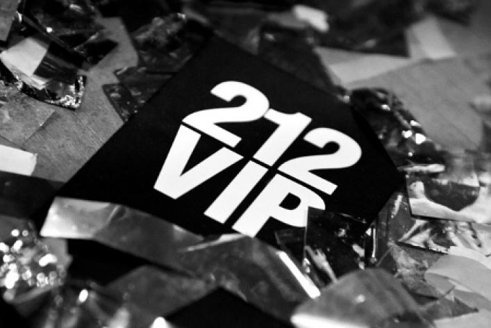 Мужской аромат 212 VIP MEN отCarolina Herrera