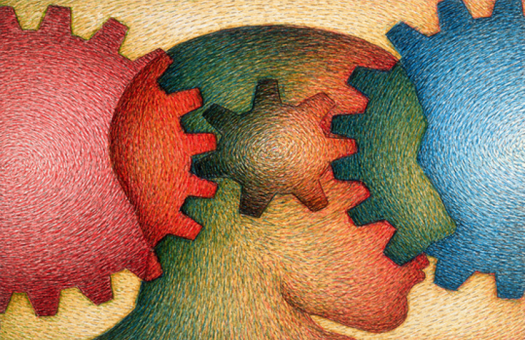Психософия. Практика определения психотипов