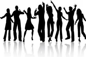 Танец, как способ похудеть