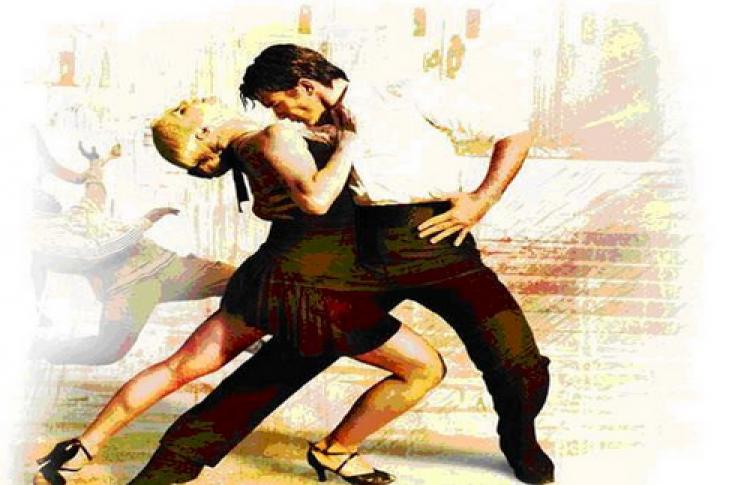Мастер-класс по танцам Бачата и Сальса