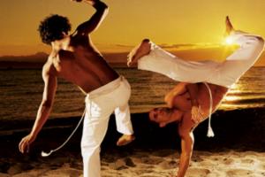 Капоэйра — бразильское боевое искусство