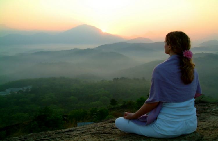 Медитации. Мантры. Открытие звучания